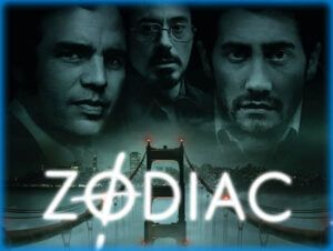 Poster film Zodiac. (Foto: Dokumen)