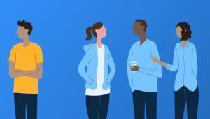 Apa sih sebenarnya impostor syndrome ini? (Foto: waveapps.com)