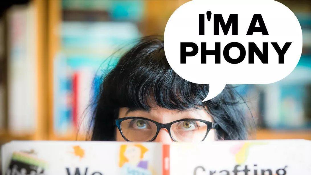 Ilustrasi Fenomena Impostor Syndrome: Si Perfeksionis. (Foto: cnet.com)