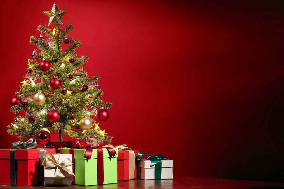 Pohon Natal. (Foto: Pixabay)