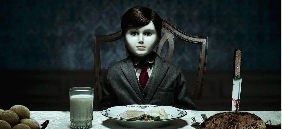 Film The Boy (Foto: via The Cinema Holic)