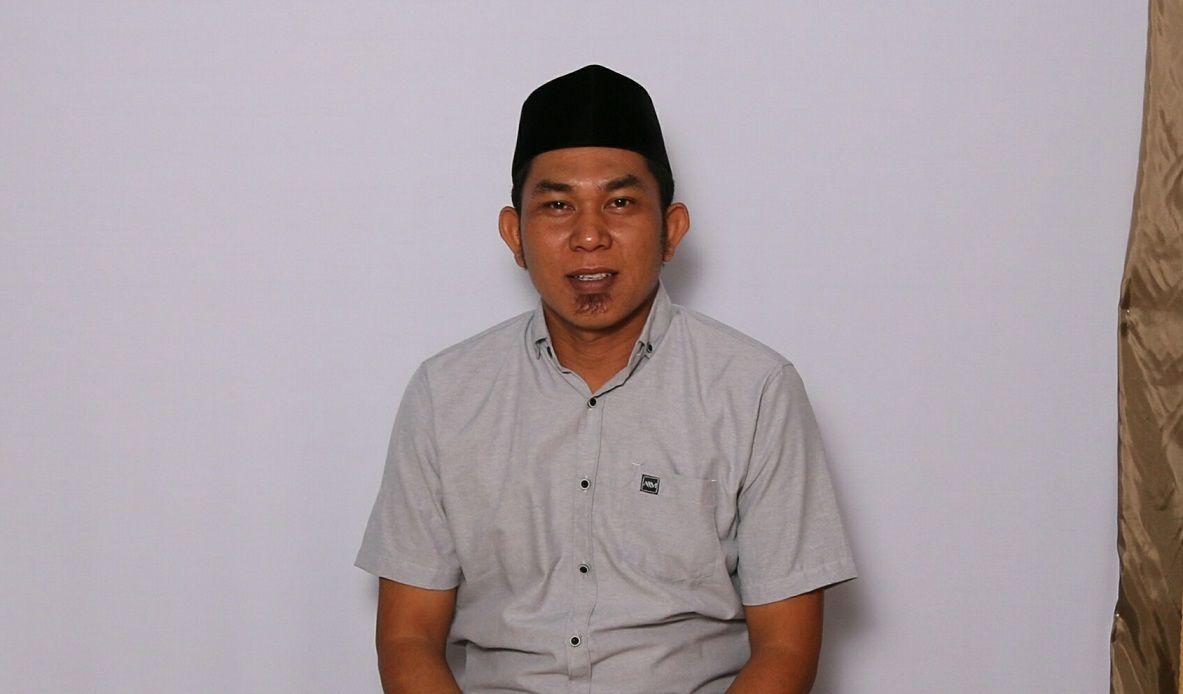 Abd. Rahem, Alumni PP. Terate Pandian Sumenep, Ketua Lakpesdam MWC NU Manding dan Jurnalis MNC Grup. (Foto: Dokumen)