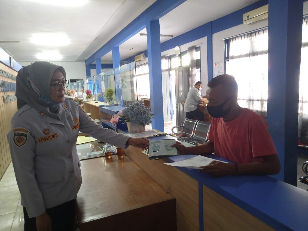 Pendapatan Dishub Kabupaten Malang justru surplus saat pandemi COVID-19. (Foto: RAP/Tugu Malang/Tugu Jatim)