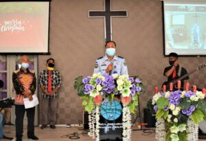 Lapas Lowokwaru Malang Berikan Remisi Natal pada 59 Narapidana