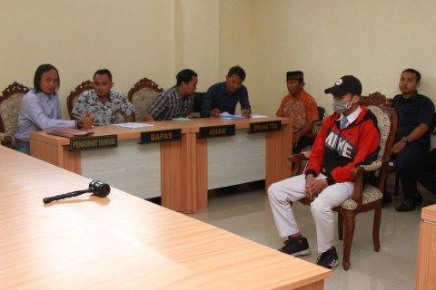 Kasus pelajar bunuh begal di Malang. (Foto: BEN/Tugu Jatim)