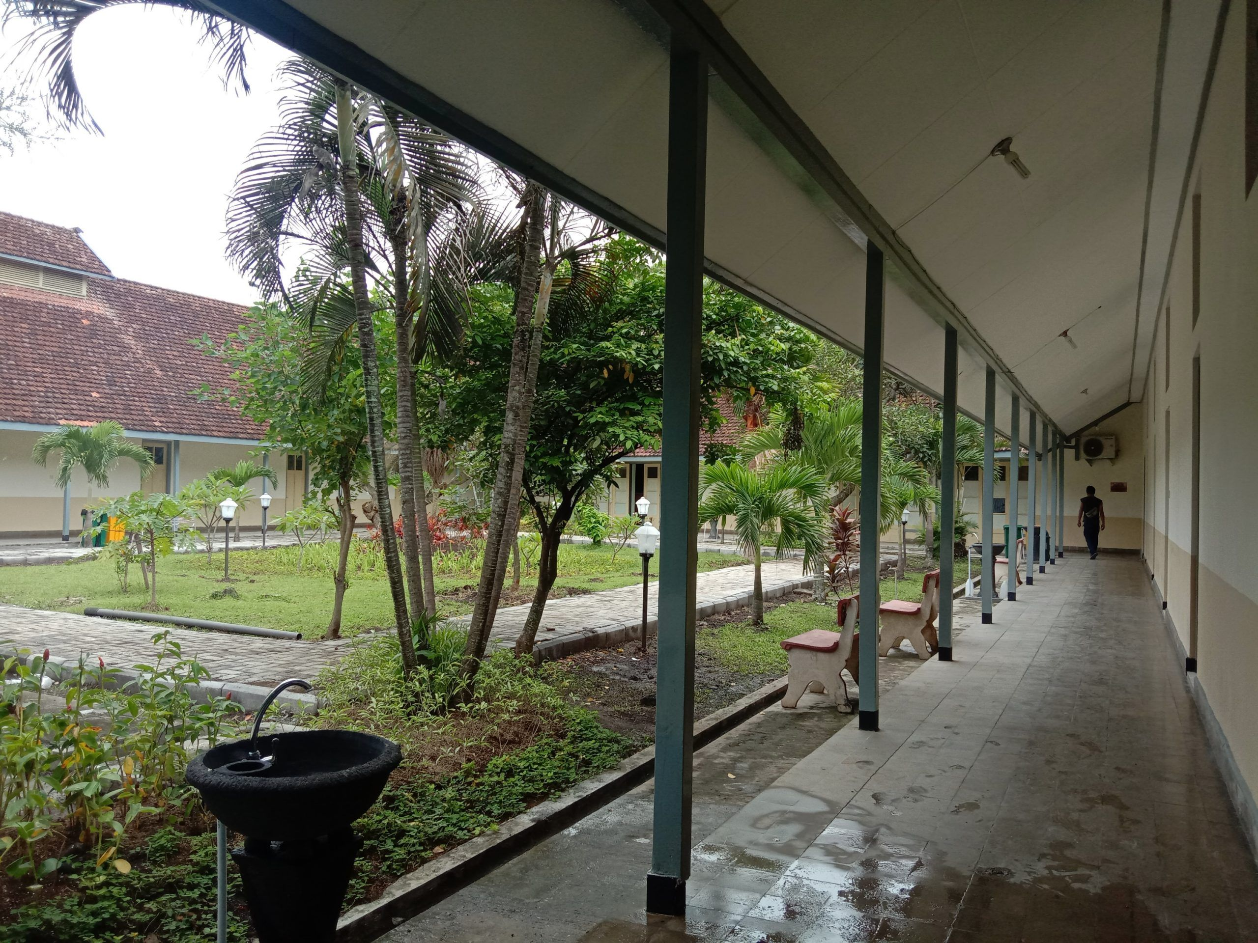 Fasilitas RS Lapangan Kota Malang: UGD, Jogging Track, hingga Karaoke