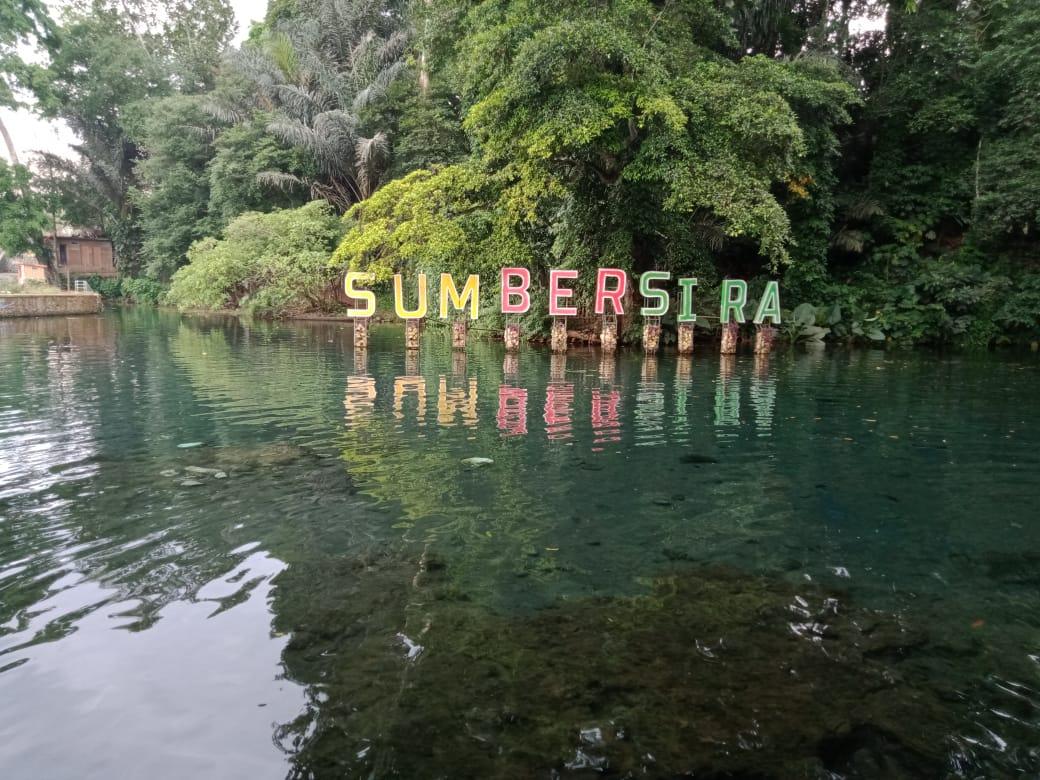 Wisata Sumber Sira, Malang. (Foto: RAP/Tugu Malang/Tugu Jatim)