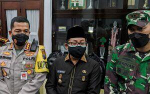 22 Pegawai Dishub Kota Malang Positif Corona