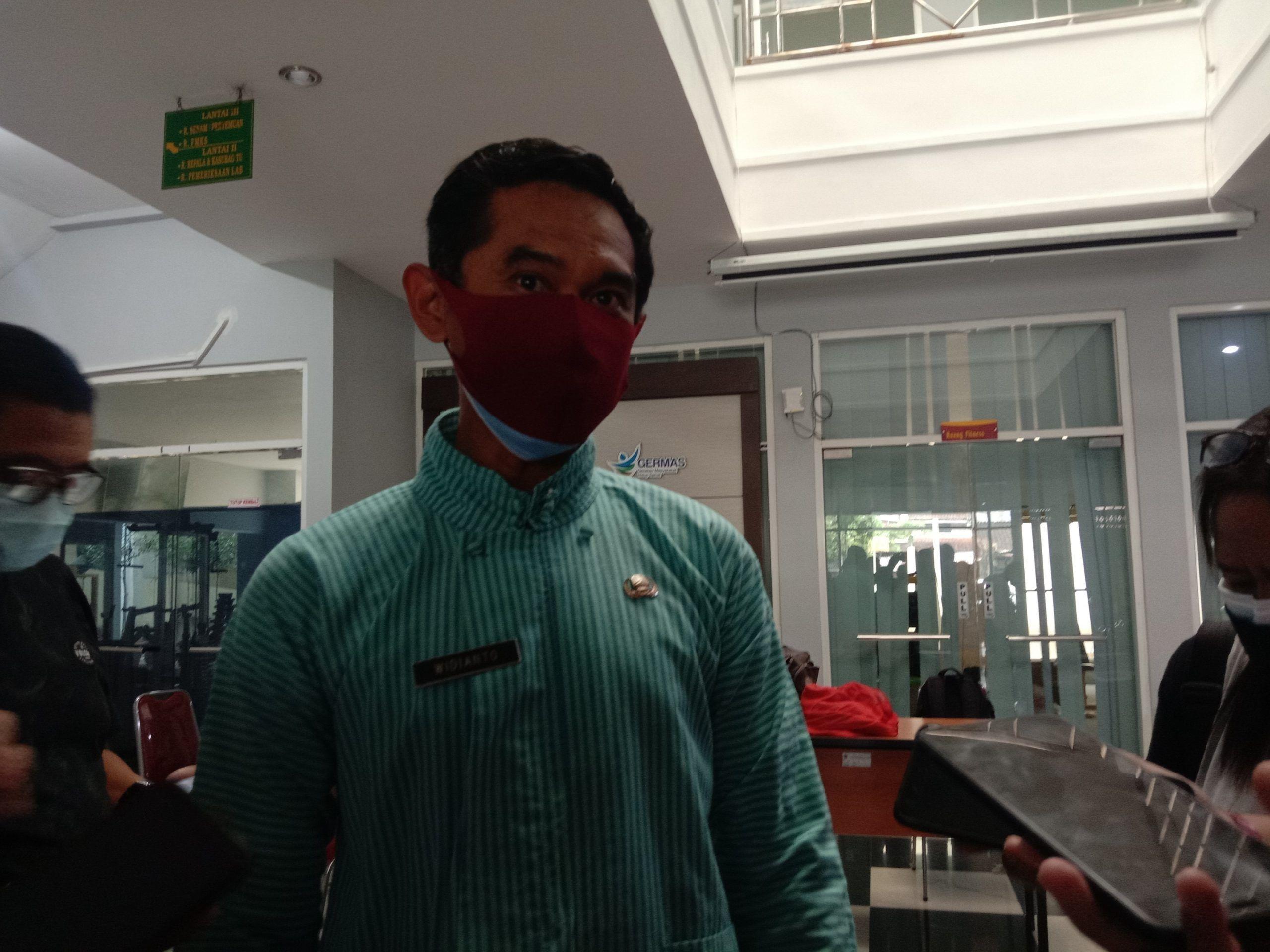 Kabag Humas Pemkot Malang, Nur Widianto