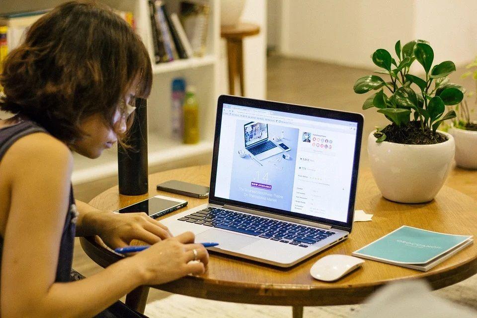 cara meningkatkan kinerja saat WFH work from home