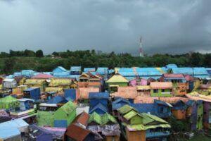 22 Kampung Tematik Kota Malang Siap Dibuka Kembali Oktober Mendatang