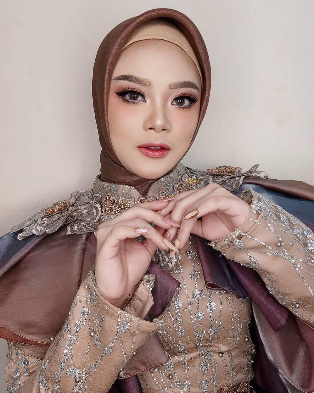 Agnes Cefira Marcelia, juara 2 di ajang kompetisi Pop Academy Indosiar. (Foto: Dok/Tugu Jatim)