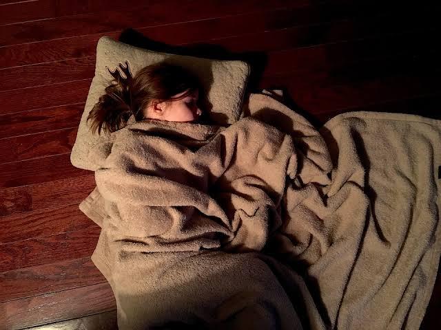 Istirahat dengan tidur bisa mengembalikan energi untuk beraktivitas. (Ilustrasi: Pixabay/Tugu Jatim)