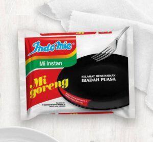 Inilah produk Indomie yang selalu dicintai masyarakat. (Foto: IG resmi @indomie/Tugu Jatim)