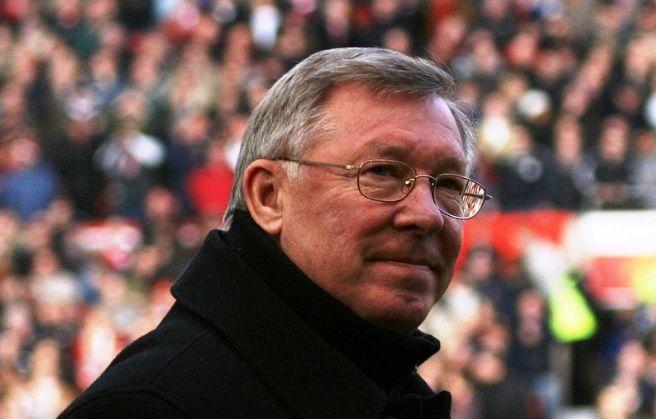 Sir Alex Ferguson kala masih melatih Manchester United tahun 2006. (Foto: Wikipedia/Creative Common)