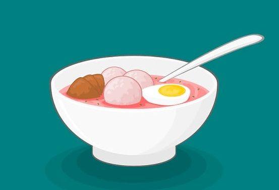 Ilustrasi rekomendasi makanan yang cocok dimakan saat musim hujan. (Foto: Pixabay) tugu jatim pemkot malang wisata malang halal,