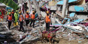 2021 Baru Berjalan 3 Pekan, BNPB Catat Indonesia Sudah Dilanda 185 Bencana