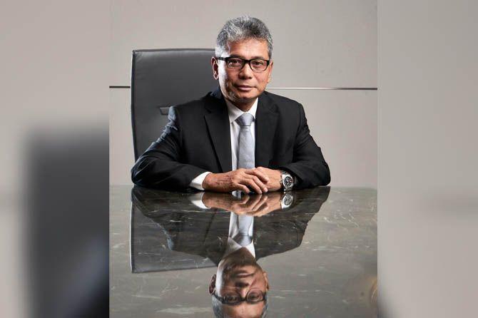 Direktur Utama BRI Sunarso. (Foto:Dok/Tugu Jatim)