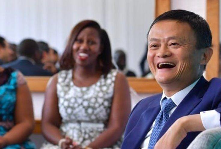 Jack Ma yang dikabarkan hilang usai kritik pemerintah China. (Foto: Twitter Jack Ma)