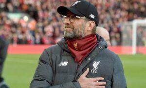 Southampton vs Liverpool: Klopp Sebut Peluang Tampil Thiago dan Matip