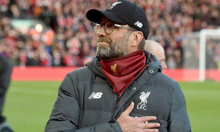 Pelatih Liverpool, Jurgen Klopp. (Foto: Liverpool FC) liverpool vs aston villa fa cup