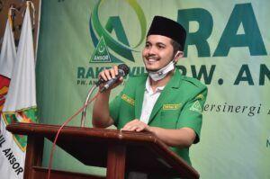 PPKM Kembali Diperpanjang, Ini Respon PW GP Ansor Jatim