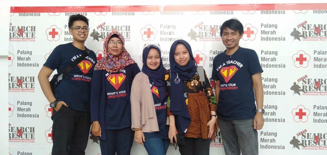 PMI Kota Malang bakal luncurkan Emergency Button. (Foto: Dokumen)