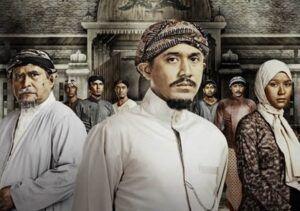 5 Film Indonesia Terbaik Tentang Sejarah dan Peradaban Islam