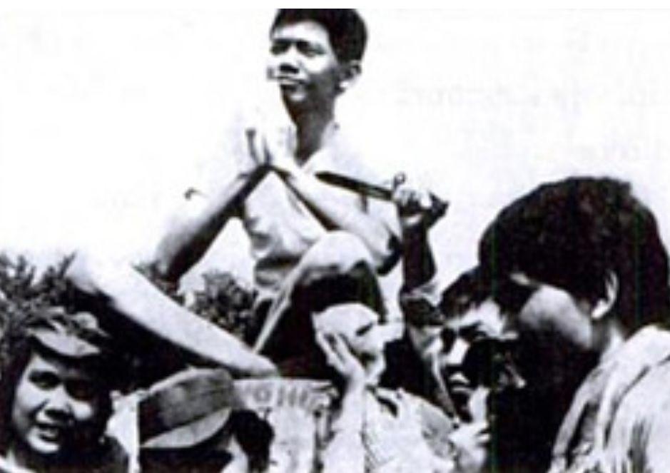 Soe Hok Gie. (Foto: Wikipedia)