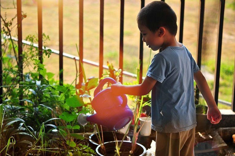 Ada beberapa hal yang wajib diketahui oleh orang tua dalam mengawasi tumbuh kembang anak agar tumbuh maksimal. (Foto: Pixabay)
