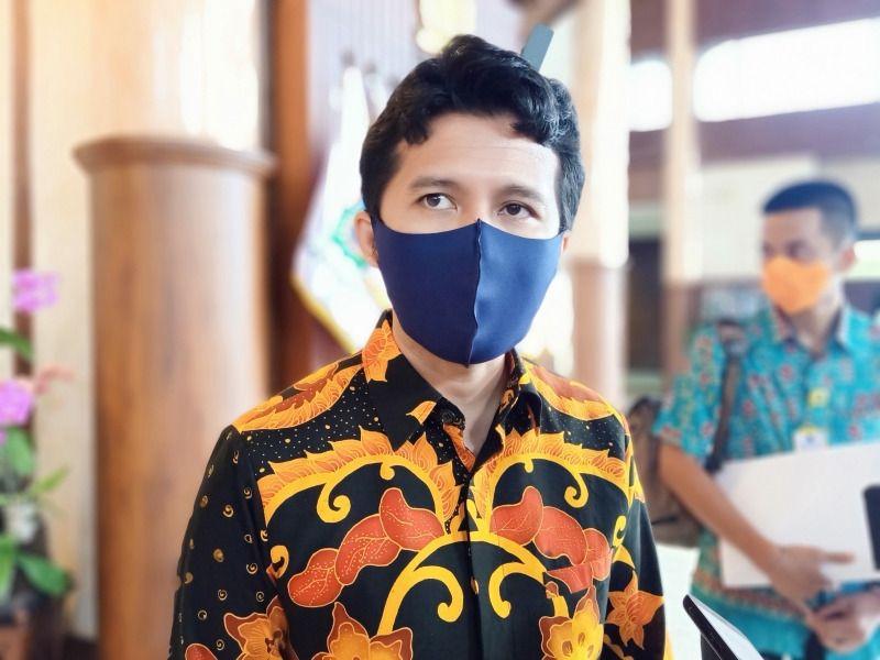 Wakil Gubernur (Wagub) Jawa Timur, Emil Dardak. (Foto: Pemprov Jatim) harga daging sapi jawa timur