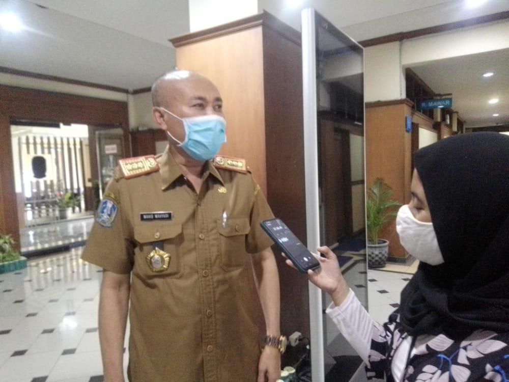 Kepala Dinas Pendidikan Jawa Timur, Wahid Wahyudi. (Foto: Rangga Aji/Tugu Jatim)