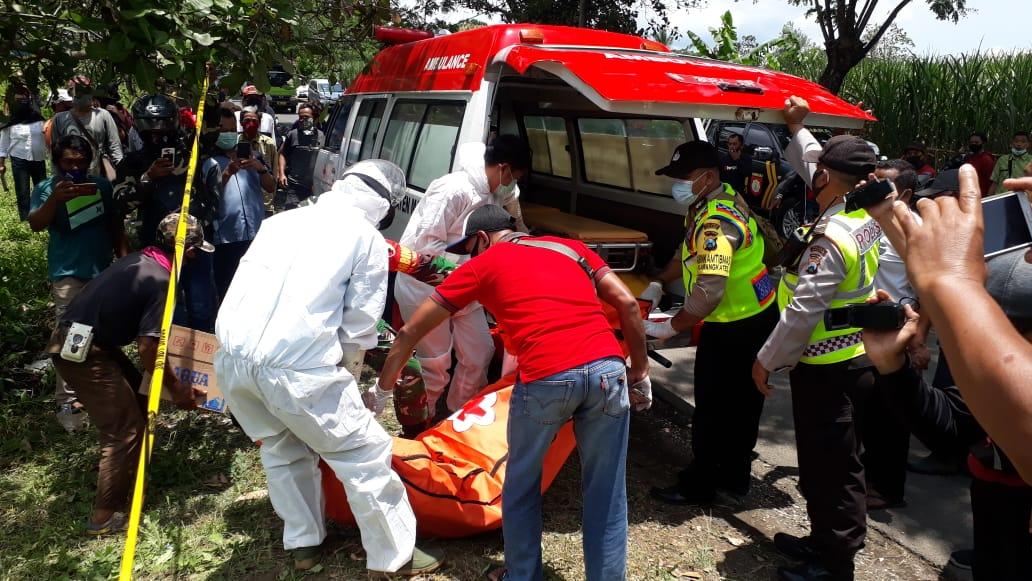 Kasus pembunuhan MT sudah menemui titik terang karena Polres Malang sudah menemukan siapa pelakunya. (Foto: Rap/Tugu Jatim)