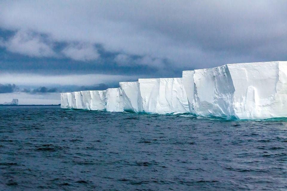 Benua Antartika. (Foto: Pixabay/Tugu Jatim)