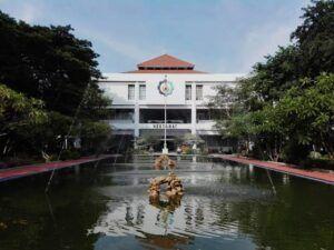 Inilah 5 Kampus Terbaik di Jawa Timur Menurut Peringkat Webometric 2021