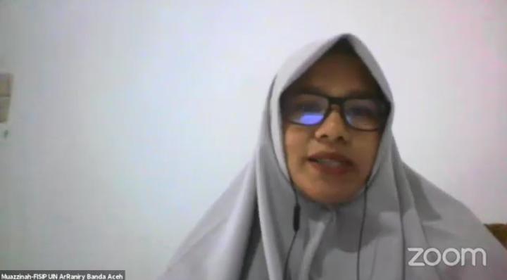 Akademisi Uin Banda Aceh Plagiasi Itu Tindak Kejahatan Dan Tindak Kriminal