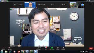 Bikin Usaha Maju, Inilah Kiat Bisnis ala CEO Paragon Salman Subakat