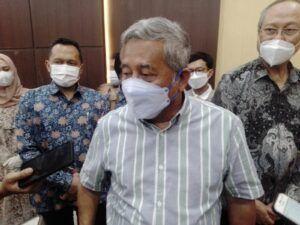 Mantan Menteri Pendidikan Prof Nuh: Alat Screening i-nose c-19 Itu Cepat, Murah, dan Aman!