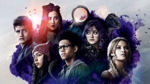 Marvel Runaways, Serial Disney Hotstar tentang Superhero Remaja