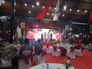 Bupati Malang Muhammad Sanusi dan Wakil Bupati Didik Gatot Subroto. (Foto: Rap/Tugu Jatim)