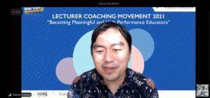 "Tingkatan Kualitas Dosen di Jatim, Paragon Gelar ""Lecturer Coaching Movement"""