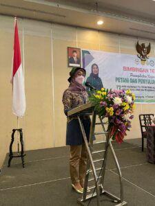 Wakil Ketua Komisi IV DPR RI, Anggia Erma Rini. (Foto: Dokumen) tugu jatim pertanian tulungagung
