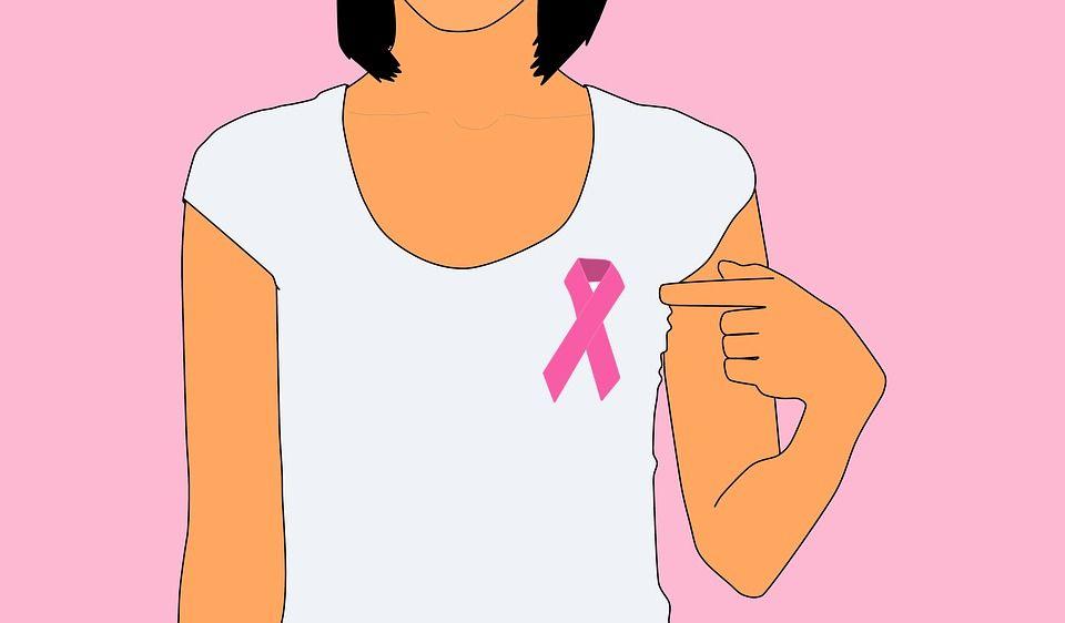 Ilustrasi solidaritas dalam melawan kanker payudara. (Foto: Pixabay) tugu malang