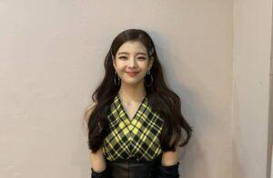 JYP Entertainment Tepis Soal Tuduhan Bullying yang Dilakukan Lia ITZY