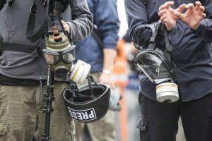 5 Film Jurnalistik Terbaik yang Gambarkan Serunya jadi Jurnalis