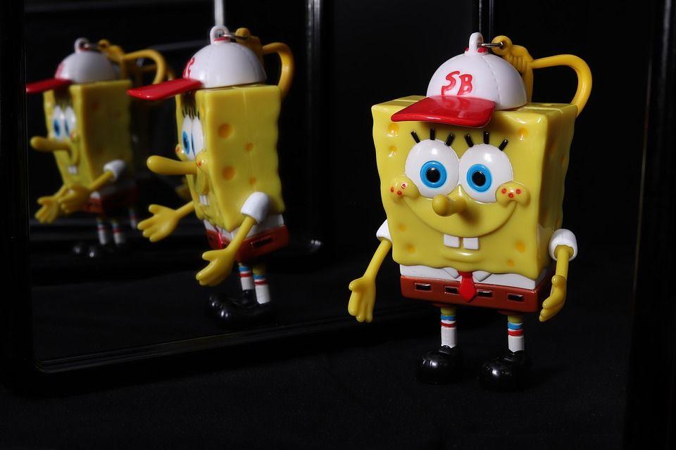 Ilustrasi Spongebob Squarepants.(Foto: Pixabay) fakta menarik spongebob tugu jatim