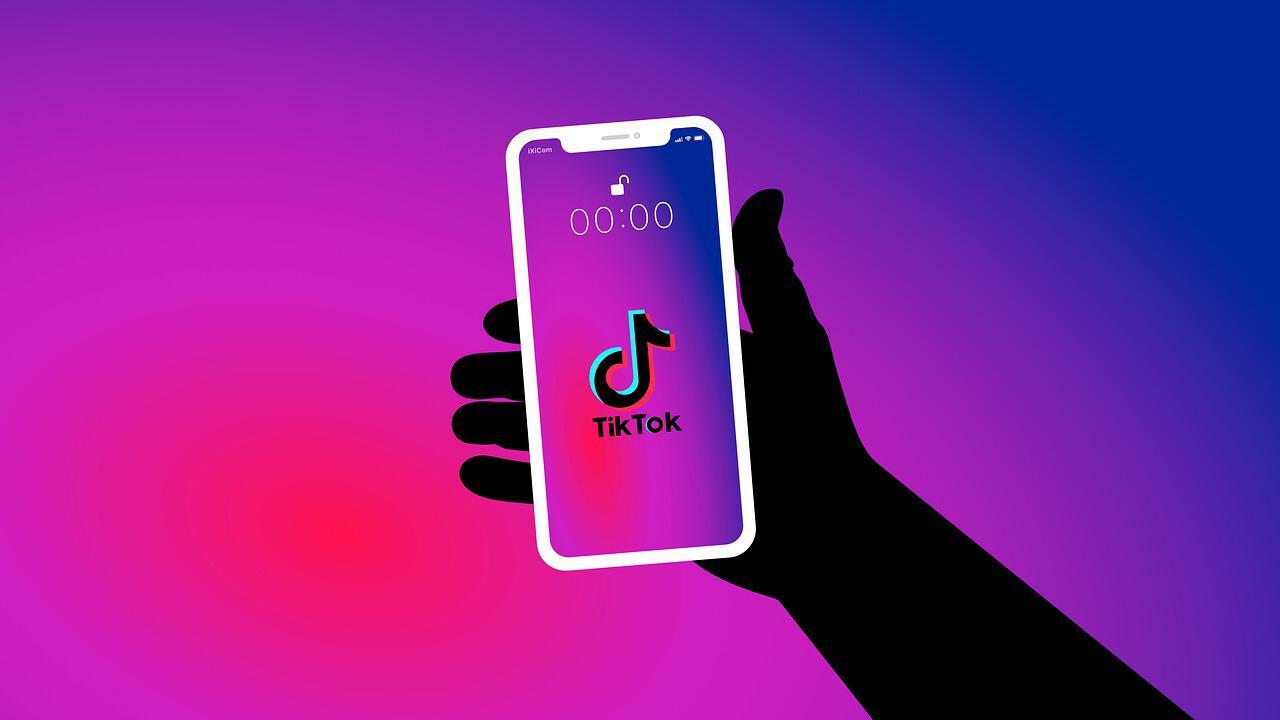 Ilustrasi rekomendasi akun TikTok yang bisa mengedukasi dan menambah wawasan. (Foto: Pixabay)