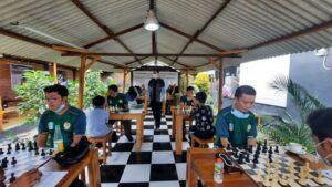 Kota Malang berharap semakin banyak atlet yang berprestasi dalam olahraga catur. (Foto: Percasi Kota Malang/Tugu Jatim)