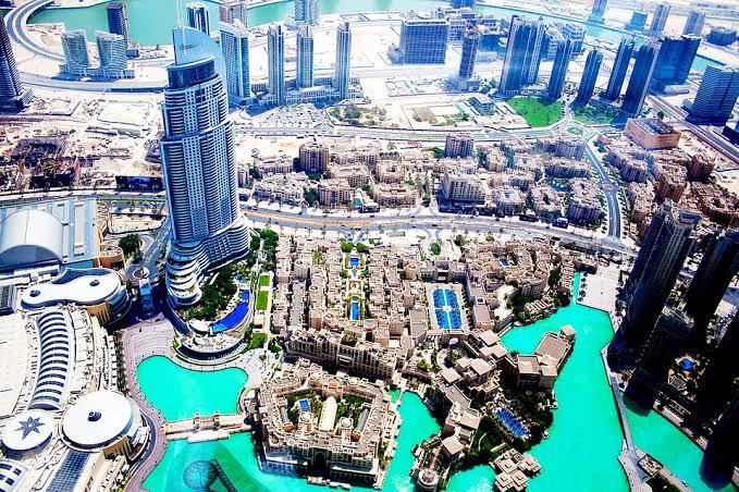 Dubai. (Foto: Pixabay/Tugu Jatim)