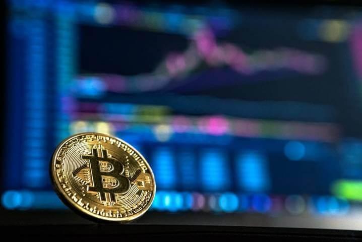 Ilustrasi bitcoin. (Foto: Unsplash/Tugu Jatim)